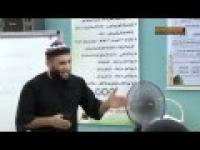 Shekh Feiz : 28. Fifth Condition - Al Mahabbah - Lesson 1 - Lailaha illallah