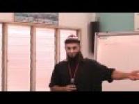Shekh Feiz : 26. Why Did The Companions Love Rasulullah So Much? - Lesson 9 - Path of Islam