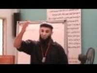 Shekh Feiz : 20. Extraordinary Love & Devotion - Mus'ab ibn Umair - Lesson 9 - Path of Islam