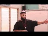 Shekh Feiz : 19. Extraordinary Love & Devotion - Saad ibn Muaz - Lesson 9 - Path of Islam