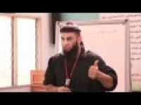 Shekh Feiz : 15. Muktasim & The Honour of One Muslim Woman - Lesson 9 - Path of Islam