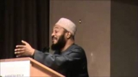Unity of Ummah (KMRA Conference Dec 2012) | Shaikh Bilal Philips