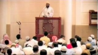 Making Every Second Count | Dr. Bilal Philips