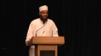First Things First: A Muslim's Priorities | Dr. Bilal Philips
