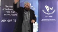 'A Conversation with Allah' - Sheikh Alaa ElSayed (AlKauthar Institute)