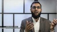 A man of few words - Wisdom of Mulla Nasrudin (Funny) - Sh Bilal Ismail