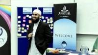 A Sociology Lesson From Surah Yusuf - Sheikh Sajid Umar