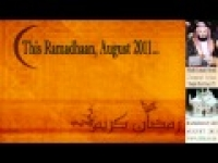 Mufti Menk - New Ramadhaan 2011 Series: Stories of the Prophets