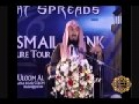 Mufti Menk- A Challenge For the Youth (Part 3 of 3)