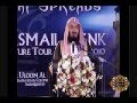 Mufti Menk- A Challenge For the Youth (Part 2 of 3)