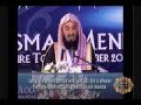 Mufti Menk- A Challenge For the Youth (Part 1 of 3)