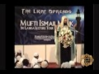 Mufti Menk - Pride: Disease of the Heart (Part 3/3)
