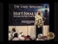 Mufti Menk - Pride: Disease of the Heart (Part 2/3)