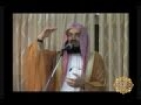 Mufti Menk- Character and Social Conduct of a Muslim (Part 2/3)