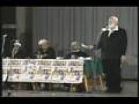Should Rushdie Die? Judeo Christian Verdict (6/13