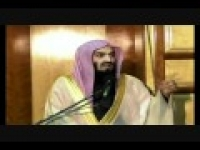 Mufti Menk - Parents and Children