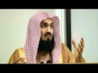Mufti Menk - Is Islam The Fastest Growing Religion? (Part 6/7)