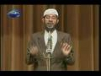 Misconceptions About Islam - By Dr. Zakir Naik (13/24