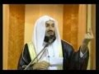 Mufti Menk - Salah/Prayer (Key to Success) Part 4/4