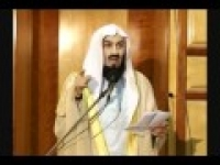 Mufti Menk - Levels Of People Part 1/5