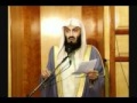 Mufti Menk - Last Day & Resurrection (The Day of Judgement) Part 2/4