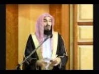 Mufti Menk - Guidance (The Way of Light) Part 5/5