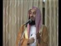 Mufti Menk - Advice of Umar ibn al-Khattāb RA