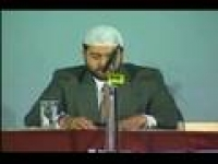Qur'an & Modern Science - Conflict Or Conciliation (1/24