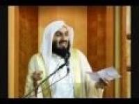Mufti Menk - Zakah (Charity: A Fundmental Pillar Of Islam) Part 3/5