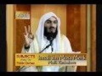 Mufti Menk - Zakah (Charity: A Fundmental Pillar Of Islam) Part 2/5