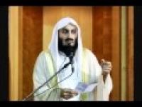 Mufti Menk - Zakah (Charity: A Fundmental Pillar Of Islam) Part 1/5