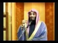 Mufti Menk- Falsehood and Lies (part 3/4)