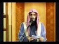 Mufti Menk- Falsehood and Lies (part 2/4)