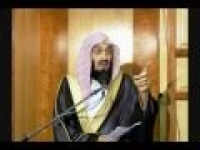 Mufti Menk- Supplication: The Power of Dua (Part 4/5)