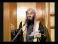 Mufti Menk- Shaitaan (Satan, The Accursed) Part 3/5