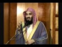 Mufti Menk- Marriage ( Part 14/14)