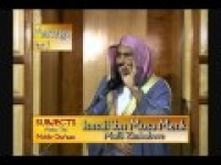 Mufti Menk- Marriage ( Part 13/14)