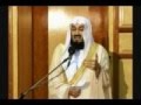 Mufti Menk- Marriage ( Part 3/14)