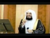 Mufti Menk- Miserliness (Stinginess) Part (3/3)