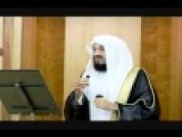 Mufti Menk- Miserliness (Stinginess) Part (1/3)