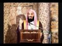 Mufti Menk- Temper (part3/3) RARE VIDEO!!!