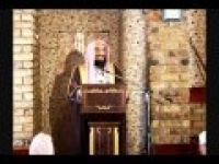Mufti Menk- Temper (part2/3) RARE VIDEO!!!