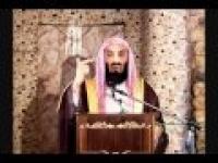 Mufti Menk- Temper (part1/3) RARE VIDEO!!!
