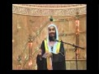 Mufti Menk-- Abdud-Dunya: Slave Of The World (Part 1 of 6)