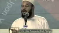 Increasing Faith in Difficult Times - Dr. Bilal Philips.