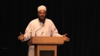 First Things First - A Muslim's Priorities - Dr. Bilal Philips.