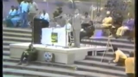 Was Christ Crucified - Ahmed Deedat VS Josh McDowell