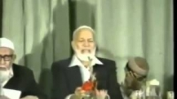 There Is A Siddique In Your Life Ahmed Deedat