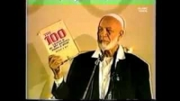 Muhammad (PBUH) The Greatest - Lecture in New York - Sheikh Ahmed Deedat.
