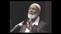 Jesus Christ in Christianity and Islam - Ahmed Deedat.